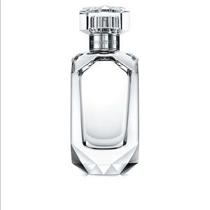 Brand new Tiffany sheer fragrance